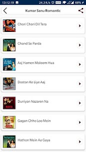 Kumar Sanu Hit Songs App Download For Android 7