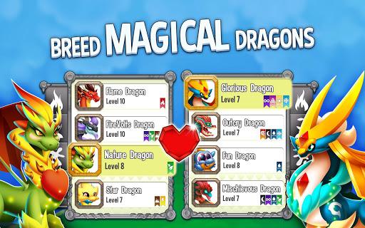 Dragon City 10.5.2 screenshots 19