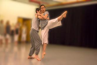 Photo: Dublin Youth Dance Company, Mariam Ribón (IRL)