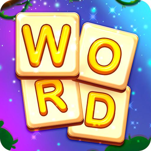 Candy Cross Word