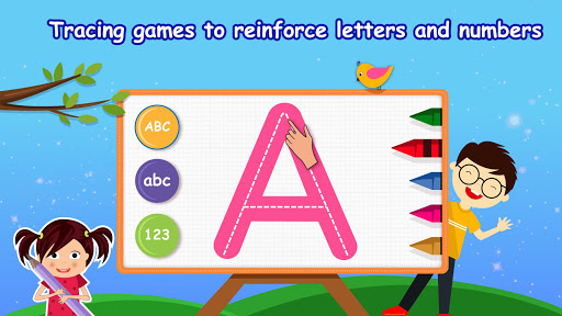 Preschool Learning Games for Kids & Toddlers screenshots 5