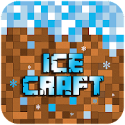 Ice Craft : Winter crafting and building