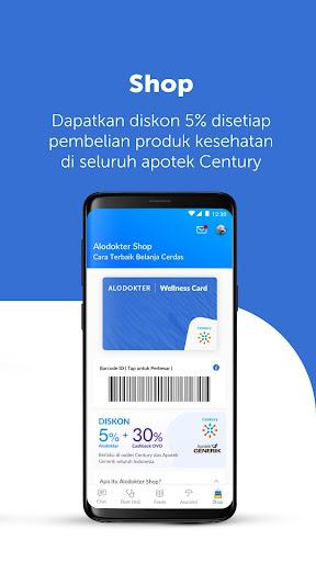Alodokter - Chat Bersama Dokter screenshot 6