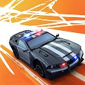 Heavy Traffic-Rush Hour icon