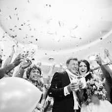 Wedding photographer Mayya Larina (MayaLarina). Photo of 12.10.2016