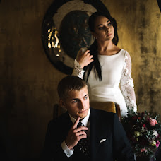 Hochzeitsfotograf Liutauras Bilevicius (Liuu). Foto vom 19.11.2017