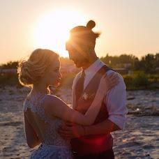 Wedding photographer Svetlana Prostomolotova (Prostomolotova). Photo of 12.10.2017