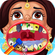 Virtual Dentist Hospital Doctor Office Adventure 2
