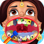 Virtual Dentist Hospital Doctor Office Adventure 2 Icon