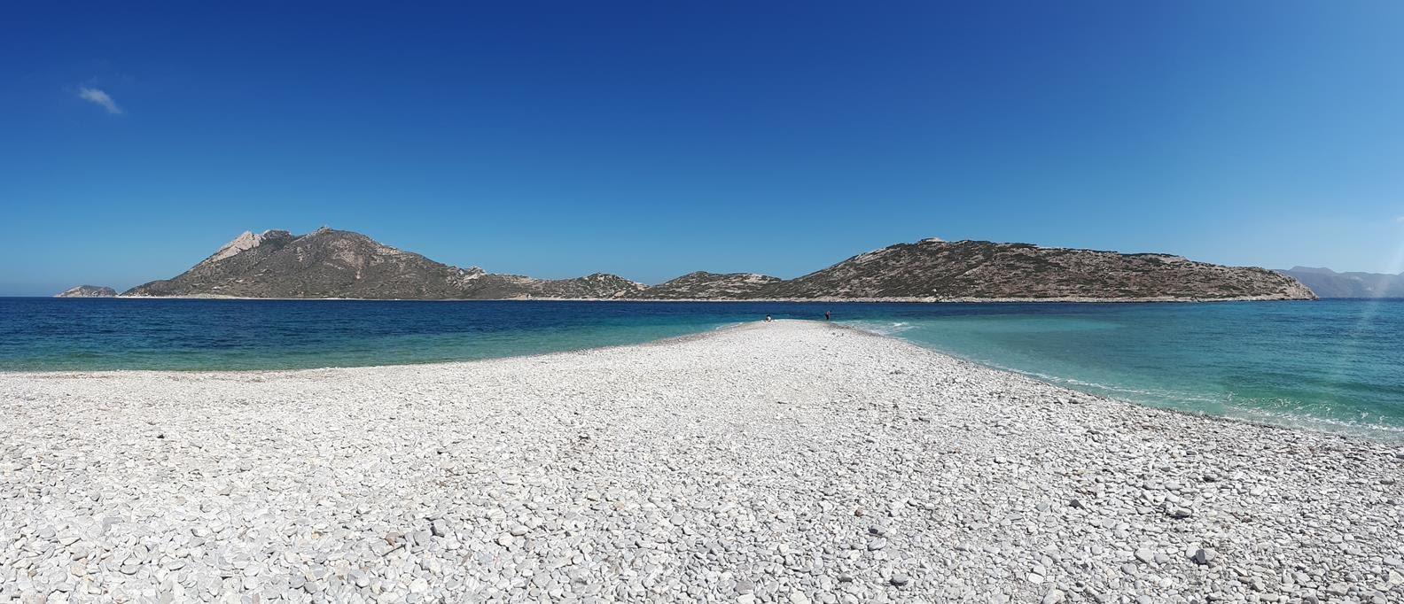Amorgos migliori spiagge e cosa vedere