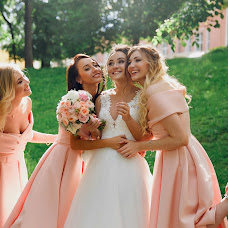 Wedding photographer Natalya Bosyachenko (tatasha). Photo of 19.06.2017