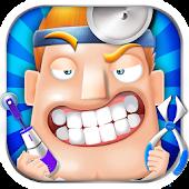Senior Dentist Challenge