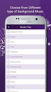 Download My Name Ringtone Maker android 5