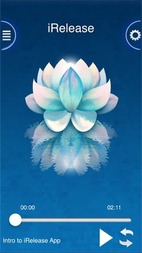 iRelease Guided Meditation