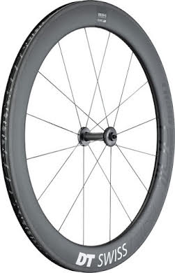 DT Swiss ARC 1100 DiCut 700 Front Wheel alternate image 0