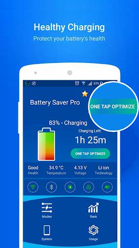 Battery Saver Pro v1.0.4