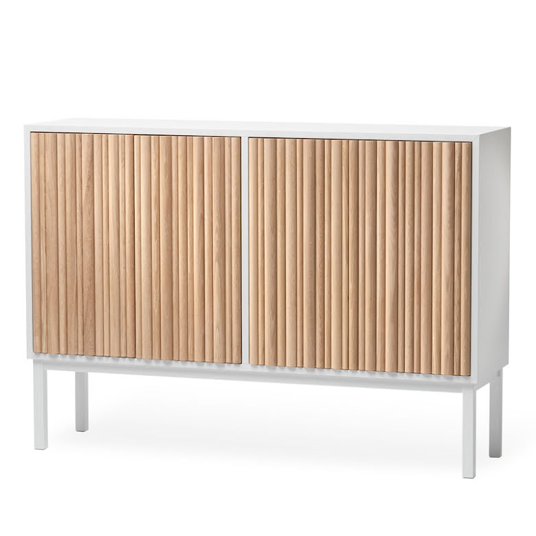 Collect 2013 Wood / Low cabinet