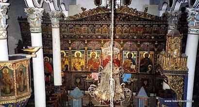 Photo: Zheravna, Heilige Nicolai kerk | Holy Nicolai church.  www.loki-travels.eu