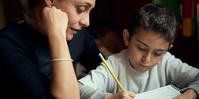 Deberes escolares y desigualdad social