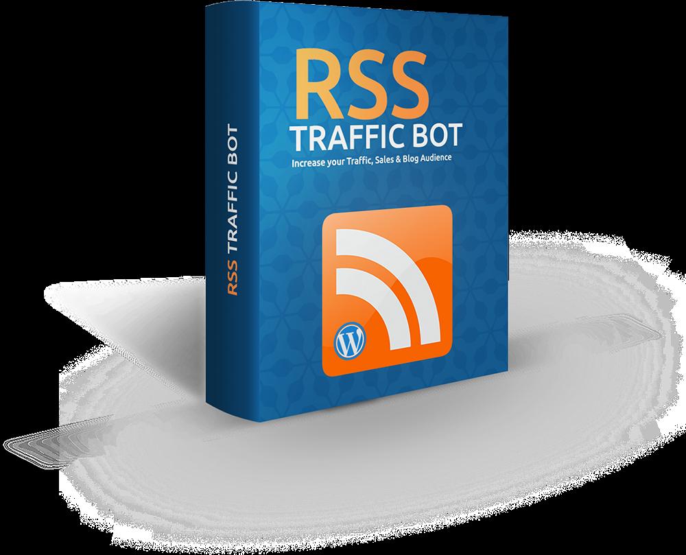 RSS Traffic Bot