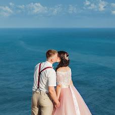Wedding photographer Darya Deryaga (strekozza). Photo of 29.11.2017