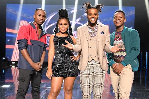 Zama gears up for Idols final
