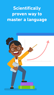 Duolingo: Learn Languages Free v4.4.3 [Mod] APK 1