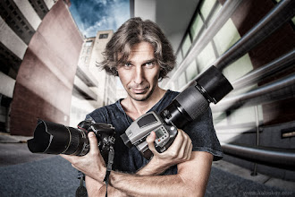 Photo: You better not mess with me, or I'll shoot you:-) This is +Genia Larionovapost production of this shot I postedearlier(https://plus.google.com/102865263115020893218/posts/Pd2u2t927QB).  Pretty cool, isn't it? I even start liking myself on a photos,whichis rare:-) Genia has captured the whole post-production of this image, soon it will beavailableon Photigy.com. Check out other of her post-productiontutorialshere:http://goo.gl/9bz3E