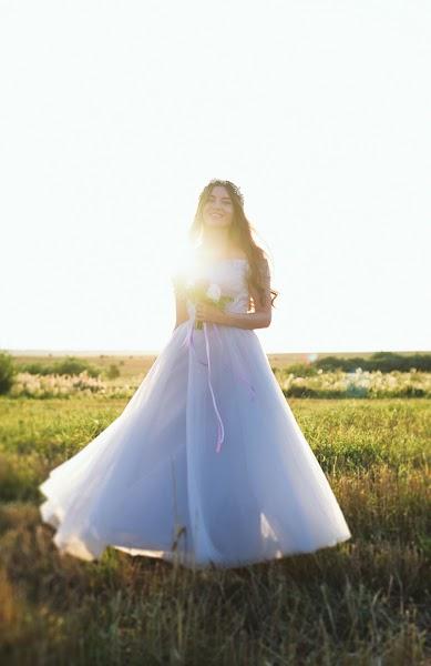 Svatební fotograf Anastasiya Machigina (rawrxrawr). Fotografie z 10.08.2016