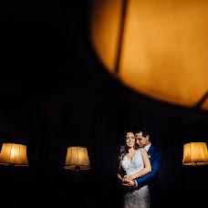 Wedding photographer Rafael Volsi (rafaelvolsi). Photo of 09.01.2019