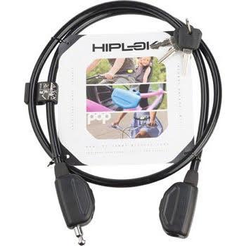 Hiplok POP Wearable Lock w/Clip System