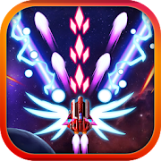 Game Space Shooter 2018 - Invader Space APK for Windows Phone
