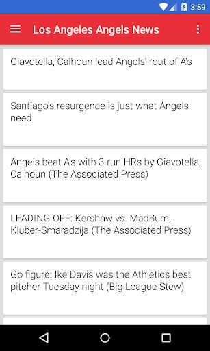 BIG LAA Baseball ニュース