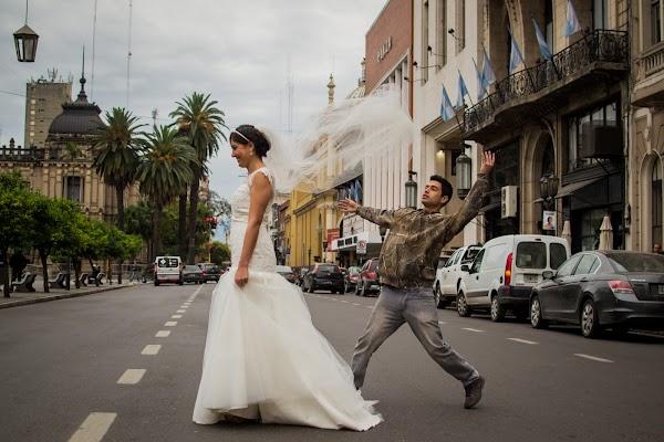 Fotógrafo de bodas Fer Soria arancibia (FerSoriaAranci). Foto del 29.08.2016