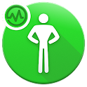 mobiefit BODY Home Workouts icon