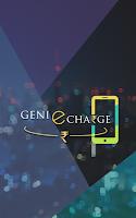 Screenshot of Genie Echarge