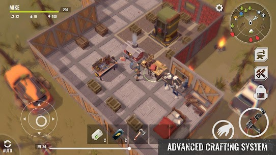 No Way To Die: Survival MOD APK [Unlimited Ammo + Menu Mod] 1.8 6