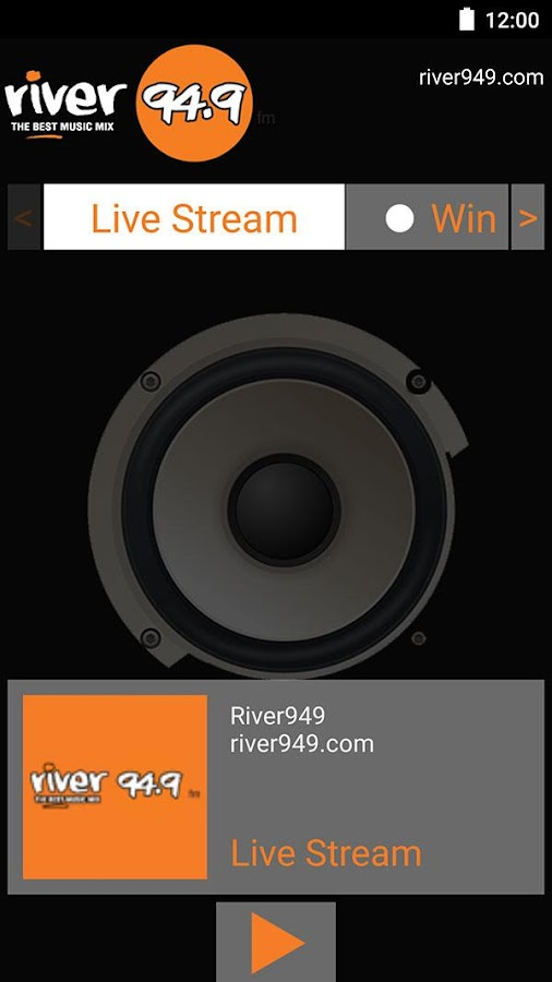 River 949- screenshot