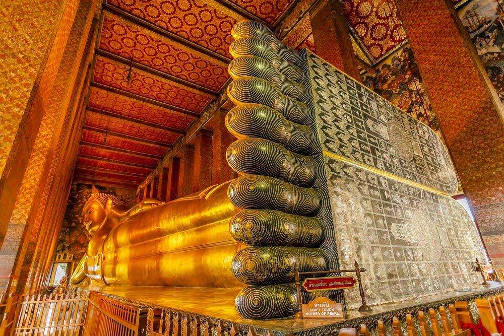 mejores templos de Bangkok