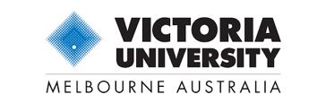 Victoria University Melbourne Logo