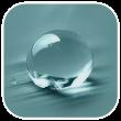 Glass textures Theme