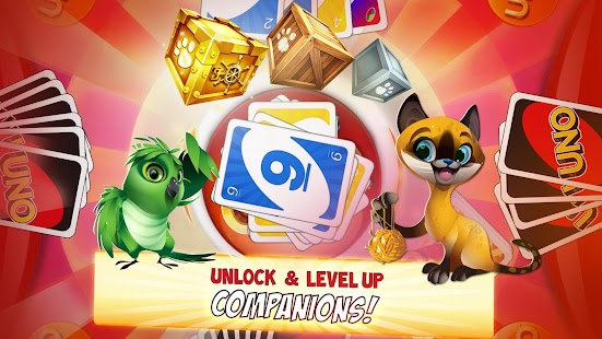 UNO ™ & Friends Screenshot 10