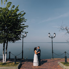 Wedding photographer Aleksey Yakubovich (Leha1189). Photo of 16.10.2018