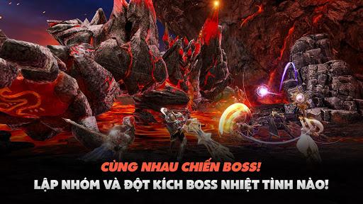 AxE Việt Nam [Mod] - Thế giới MMORPG huyền bí