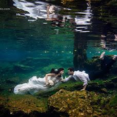 Wedding photographer Zhenya Tischenko (SHENKOphoto). Photo of 23.12.2014