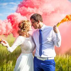 Wedding photographer Vyacheslav Morozov (VyacheslavMoroz). Photo of 26.07.2016