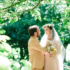 Wedding photographer Olga Vasileva (olgakapelka). Photo of 23.10.2018