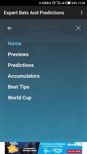 Nairabet Predictions screenshot 2