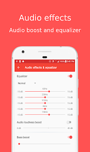 Podcast Republic - Podcasts, Radios and RSS feeds Screenshot