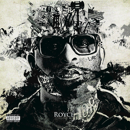 Layers - Royce Da 5'9''